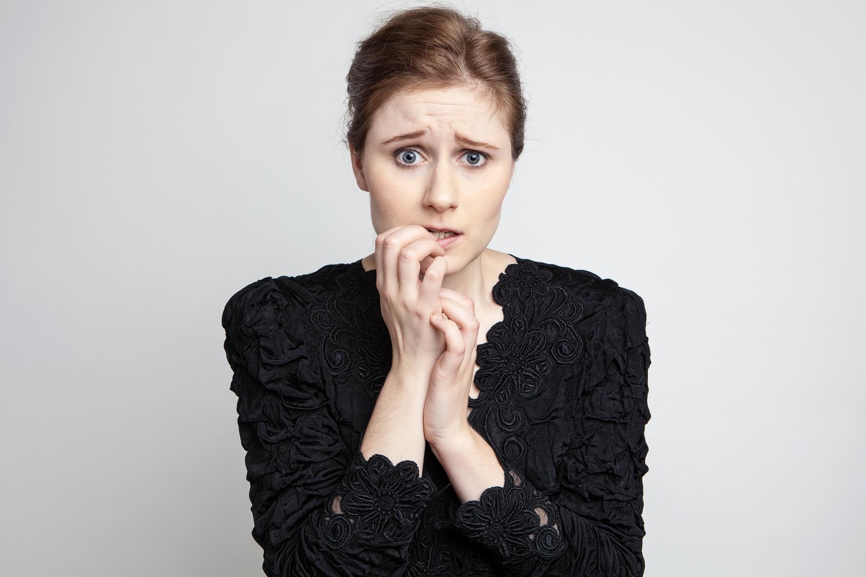 O que realmente significa ter ansiedade?